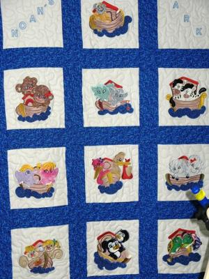 Beginner Quilting - How to Quilt - Patterns - Instructions